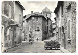 VAUCLUSE 84 MERINDOL CPSM Rue Relarquier 1964 - France