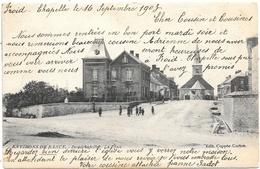 Froidchapelle NA3: La Place 1903 - Froidchapelle