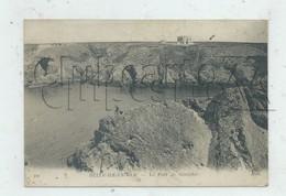 Belle-Ile-en-Mer, Goulpha (56) : Vue Panoramique Du Portet De La Villa En 1935 (animé) PF. - Belle Ile En Mer