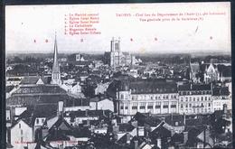 TROYES CONSEIL DE PAPA POUR BIEN AGIR - Troyes