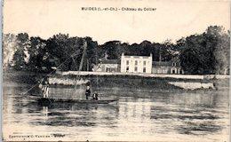 41 - MUIDES -- Château Du Collier - Autres Communes