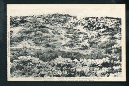 CPA:  02 - CHEMIN DES DAMES - CRAONNE - LE PLATEAU DE CALIFORNIE PRIS DE L'ÉGLISE - France