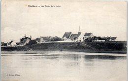 41 - MUIDES -- Les Bords De La Loire - Autres Communes