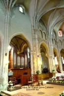 Arpajon (91)-Orgue De L'Eglise Saint-Clément (Edition à Tirage Limité) - Argenteuil