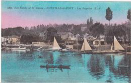94 - Les Bords De La Marne - JOINVILLE-le-PONT - Les Régartes - Joinville Le Pont