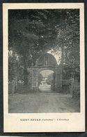 CPA - SAINT SEVER - L'Ermitage - Autres Communes