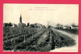 CPA  (Réf : (C540) 1422 LABASTIDETTE (31 HAUTE-GARONNE) Vue Générale - Autres Communes