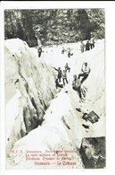CPA - Carte Postale - Russie - Le Caucase -Route Militaire De Georgie-1908 S657 - Russie