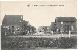 Braine-le-Comte NA24: Le Nouveau Quartier - Braine-le-Comte