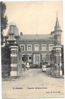 St Georges NA1: Propriété Du Notaire Colin 1910 - Saint-Georges-sur-Meuse