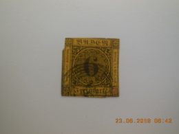 Sevios / Germany / Stamp - Germania
