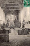 THIRON GARDAIS - Vue Intérieure De L'Eglise - Other Municipalities