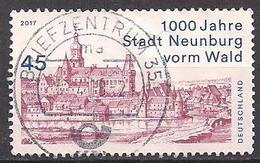 Deutschland  (2017)  Mi.Nr.  3290  Gest. / Used  (7ba04) - Oblitérés