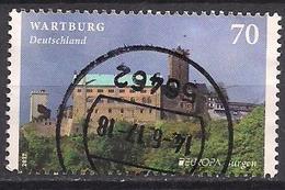 Deutschland / Germany (2017)  Mi.Nr.  3310  Gest. / Used  (7ba16)  EUROPA - 2017