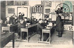 """Institution Départementale Des Sourds-Muets Et Des Aveugles De La """"Persagotière"""" NANTES - Aveugles    (107504) - Nantes"""