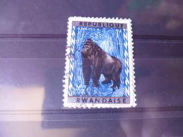 RWANDA YVERT N°57 - Rwanda
