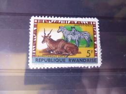 RWANDA YVERT N°61** - Rwanda