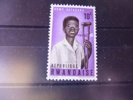 RWANDA YVERT N°70 ** - Rwanda