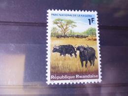 RWANDA YVERT N°102** - Rwanda