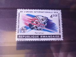 RWANDA YVERT N°110** - Rwanda