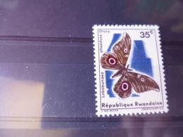 RWANDA YVERT N°139** - Rwanda