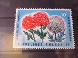 RWANDA YVERT N°148** - Rwanda