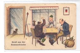 SPIELE - KARTENSPIEL, Humor - Cartes à Jouer