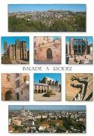 12 - Rodez - Multivues - Carte Neuve - Voir Scans Recto-Verso - Rodez
