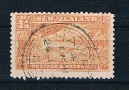 Neuseeland 1900 Mi.Nr.97 Gestempelt - 1855-1907 Crown Colony