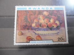 RWANDA YVERT N°949 ** - Rwanda
