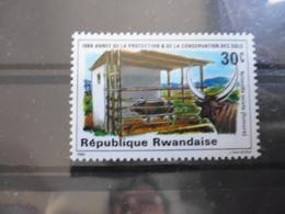 RWANDA YVERT N°967 ** - Rwanda