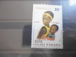 RWANDA YVERT N°984 ** - Rwanda