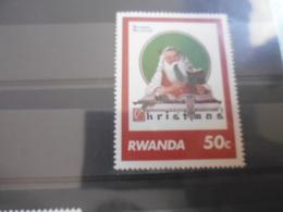 RWANDA YVERT N°994 ** - Rwanda