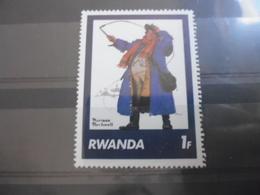 RWANDA YVERT N°995 ** - Rwanda