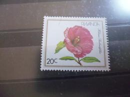 RWANDA YVERT N°1047** - Rwanda