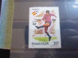RWANDA YVERT N°1059 ** - Rwanda