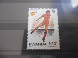 RWANDA YVERT N°1061 ** - Rwanda