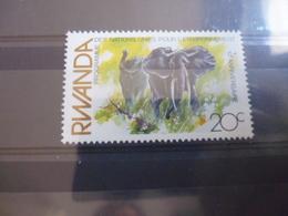 RWANDA YVERT N°1071** - Rwanda