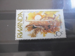 RWANDA YVERT N°1072** - Rwanda