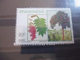 RWANDA YVERT N°1125** - Rwanda