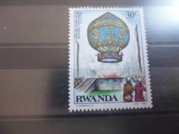 RWANDA YVERT N°1142** - Rwanda
