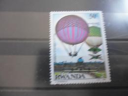 RWANDA YVERT N°1143** - Rwanda