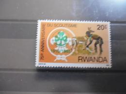 RWANDA YVERT N°1190** - Rwanda