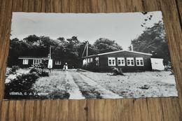 475- Usselo, CJV Gebouw - 1967 - Netherlands