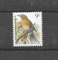 Buzin 1991 Y&T Nr 2426 ** - 1985-.. Oiseaux (Buzin)