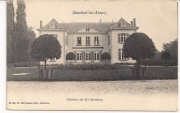 """BOECHOUT-BOUCHOUT LEZ ANVERS """"CHATEAU DE MR MORETUS """" UITG.G.HERMANS N°31 - Boechout"""
