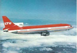 LTU - Lockheed L-1011 TriStar (Airline Issue) - 1946-....: Moderne
