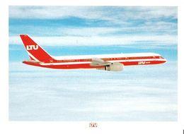 LTU Süd - Boeing 757 (Airline Issue) - 1946-....: Moderne