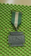 Medaille - KQldentocht N.C.W.B Rotterdam 1958 ,  See The 2  Foto S  For Condition. ( Originalscan !!! ) - Pays-Bas
