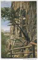 Sächsische Schweiz - Kuhstall - Schneiderloch - Other